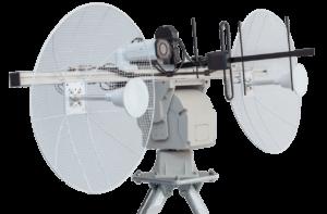uav tracking ground antenna