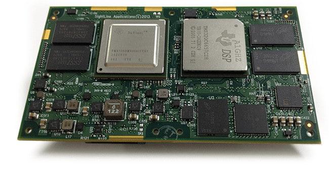 3000-OEM HD Video Processing Platform