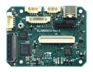 4000-OEM Embedded Multi-Channel Video Processing Board