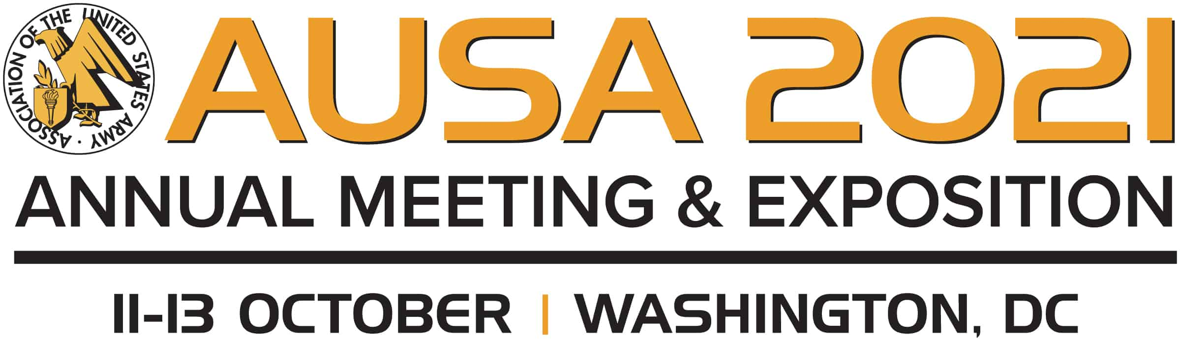 AUSA 2021 Annual Meeting & Exposition