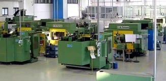 CRP Meccanica CNC machining