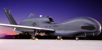 Global Hawk UAS