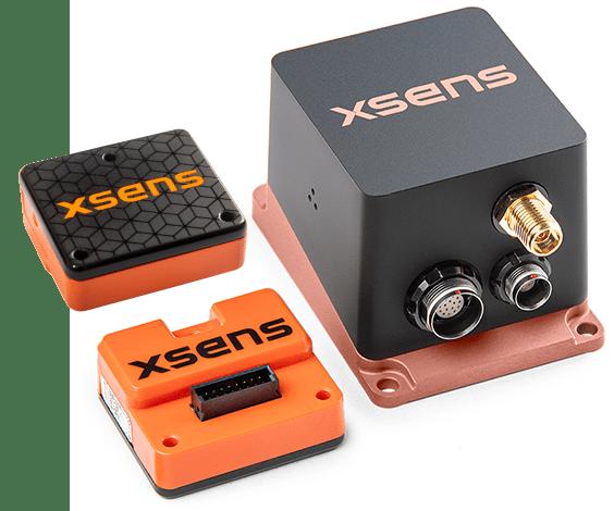MTi 600-series industrial grade MEMS-based sensors