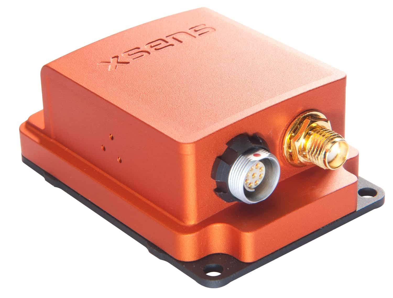 MTi-G-710 UAV GNSS/INS