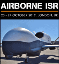 5th Annual Airborne ISR Conference