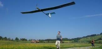 AtlantikSolar UAV