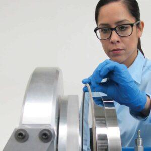 Bal Seal gimbal seal test service