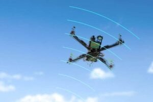 Dedrone drone tracking