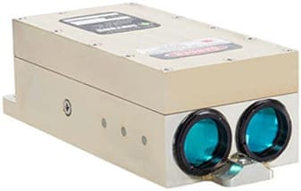 DetectPoint D Dual Beam Laser