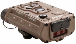 Glare Helios Motorized Zoom Laser