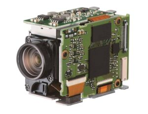 MP1010M-VC UAV camera module