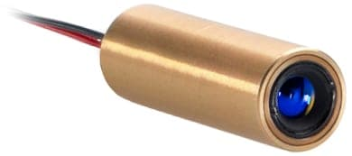 NanoPoint Drone Laser