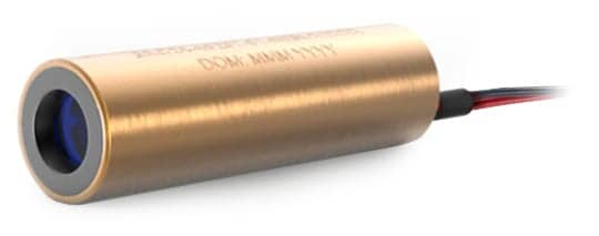 NanoPoint EyeSafe Class 1 Drone Laser Pointer