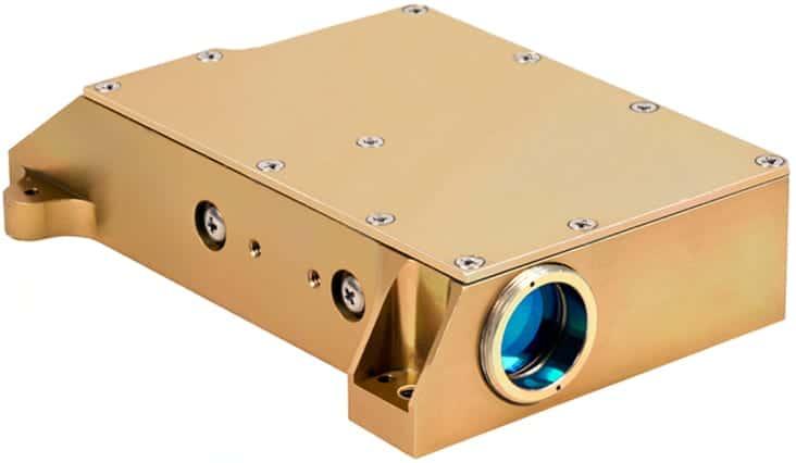 UltraMark UAV Laser Module