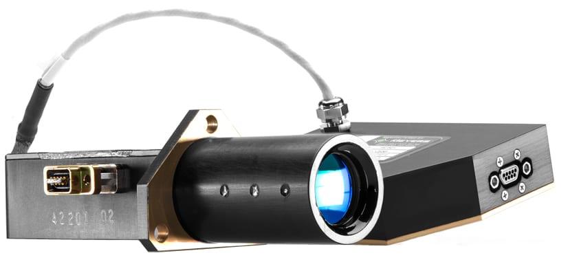 UltraPoint OEM Laser Module