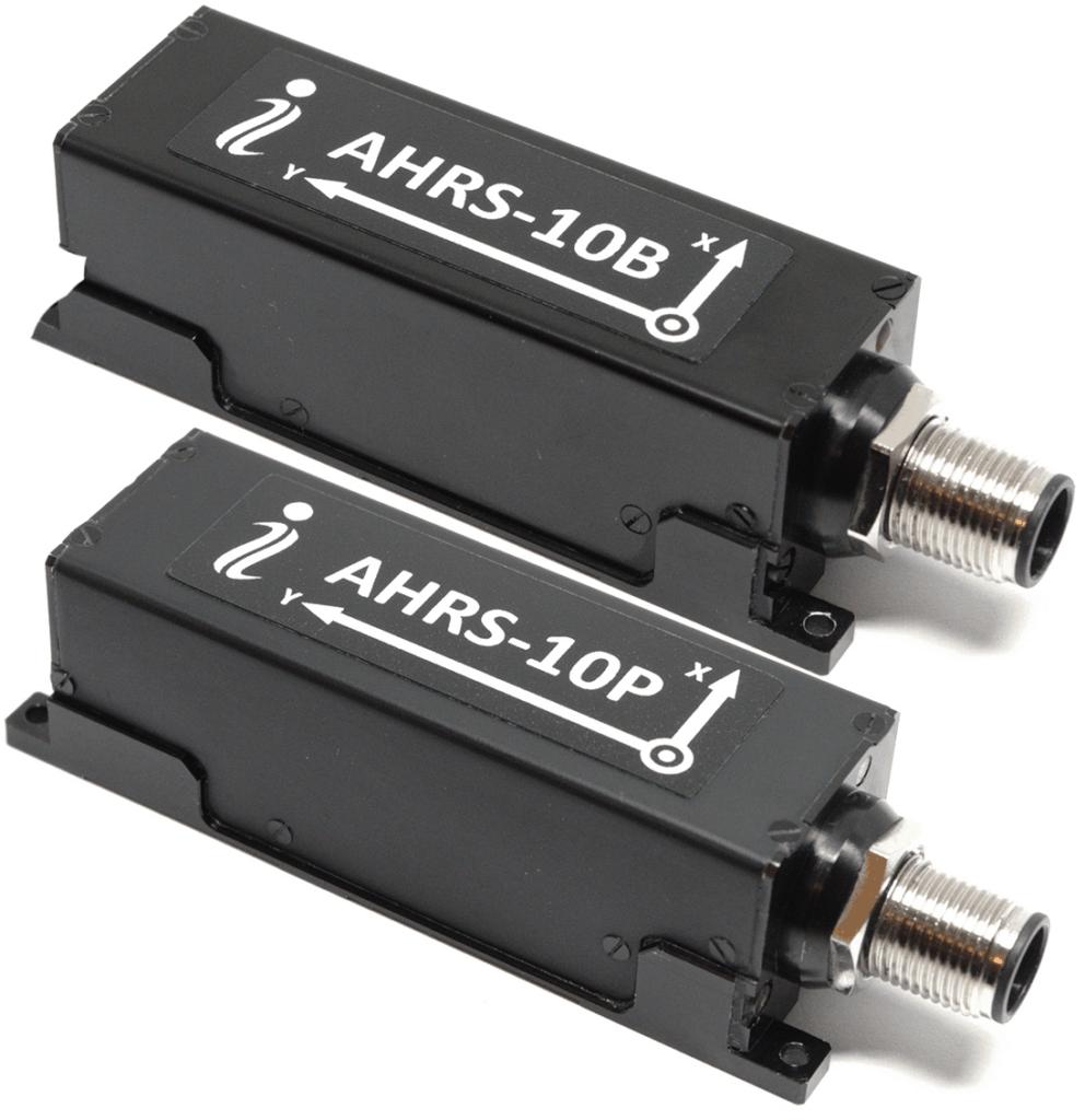 AHRS-10 – High Accuracy AHRS