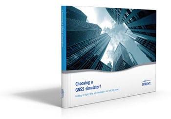 Choosing a GNSS Simulator