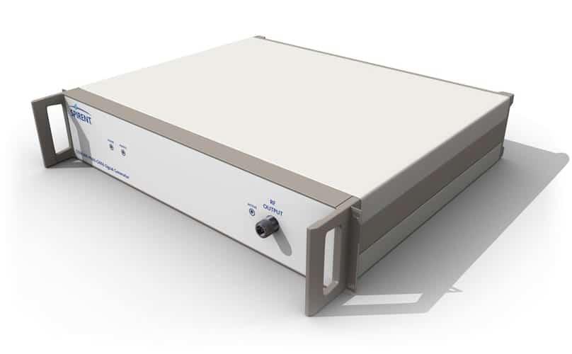 GSS6300 GNSS Signal Generator