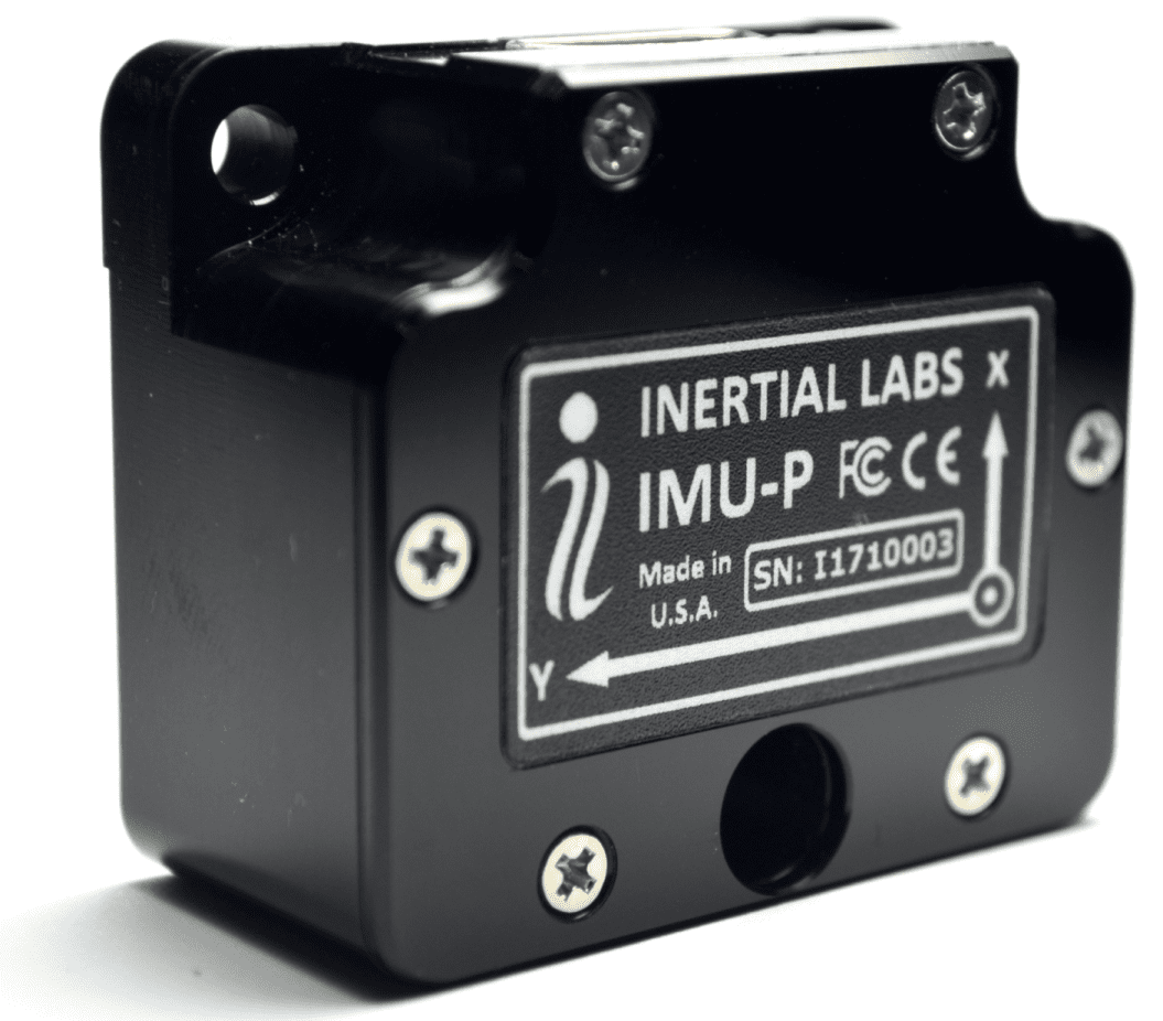 IMU-P Inertial Measurement Unit for UAVs