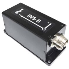 INS-B GPS-Aided Inertial Navigation System