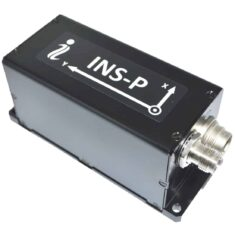INS-P GPS-Aided Inertial Navigation System