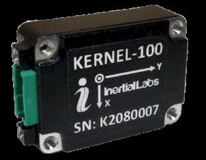 KERNEL-100 MEMS IMU & Digital Tilt Sensor