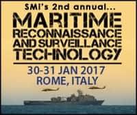Maritime Reconnaissance and Surveillance Technology 2017