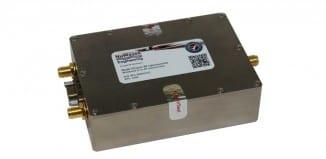NuWaves Multi-Octave RF Upconverter