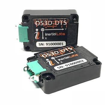 OS3D-DTS MEMS Digital Tilt Sensor