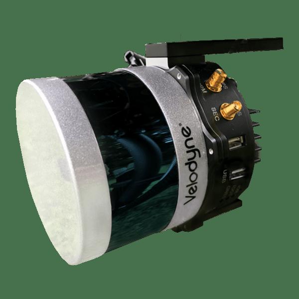 Remote Sensing Payload