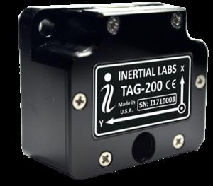Tactical-Grade Gyro TAG-200