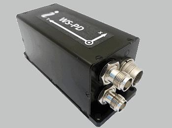 WS-PD (Professional Dual) Wave Sensor