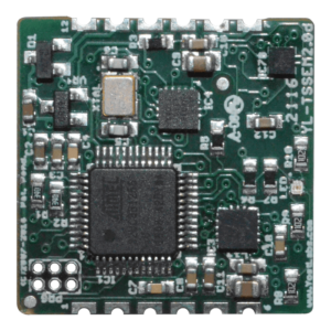 3-Space Sensor Embedded AHRS/IMU for UAVs & Robotics