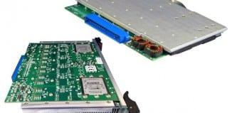 Aegis Power Systems VME Power Supplies