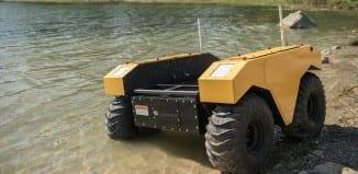 Clearpath Robotics Warthog UGV