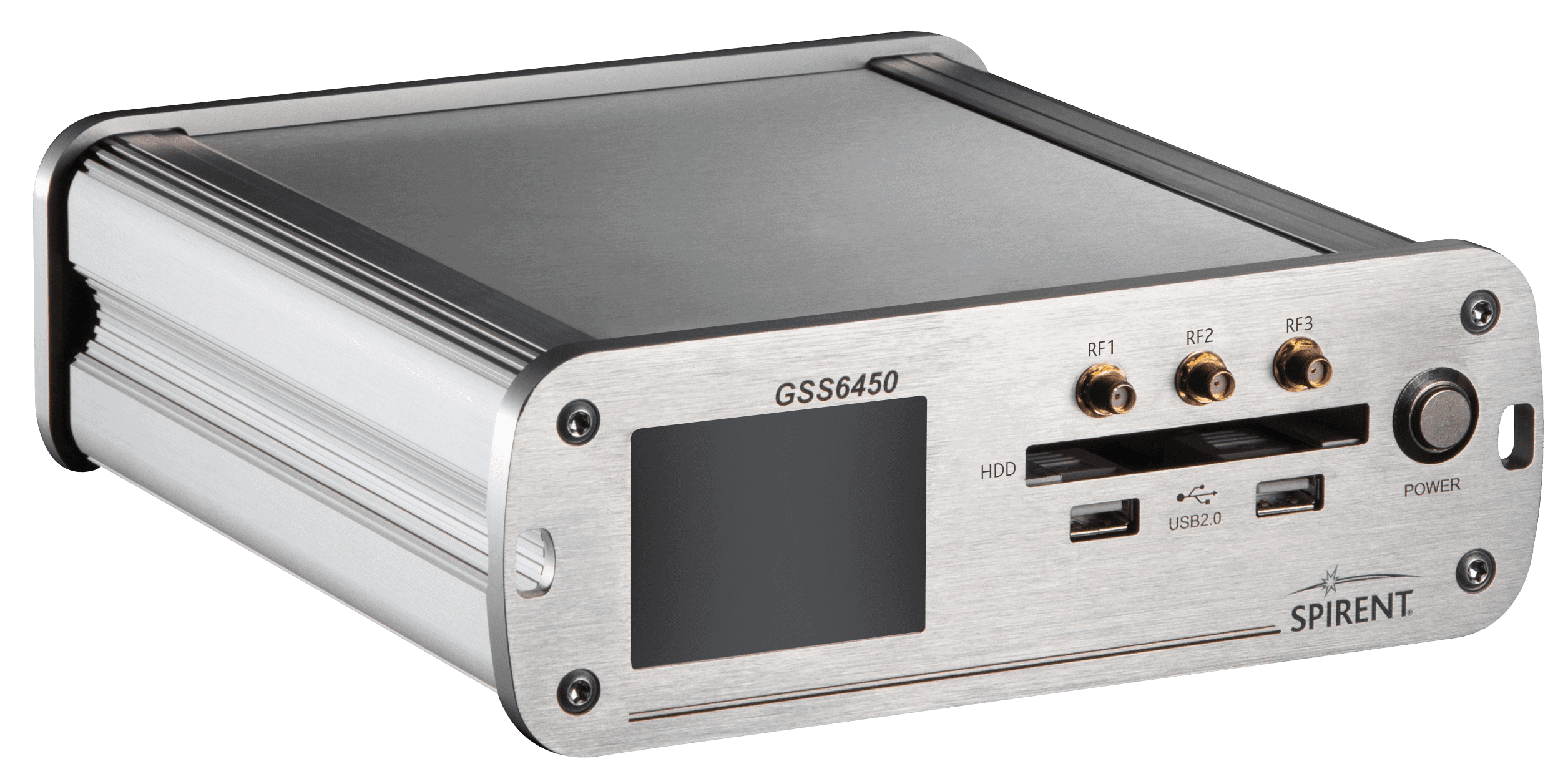 GSS6450 RF Record & Playback System