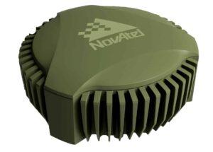 NovAtel GPS Anti-Jam Antenna