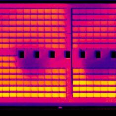 Drone Thermal Map Software