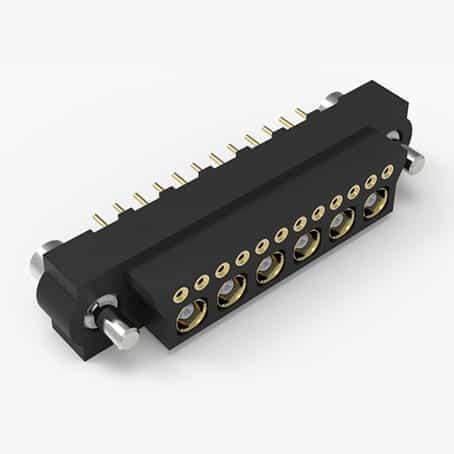 CMM 320 Series Connector
