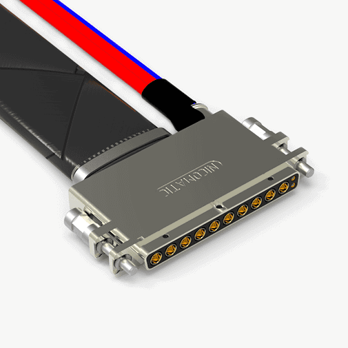 Custom Connector Design