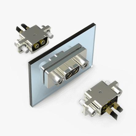 Custom Connector Solution