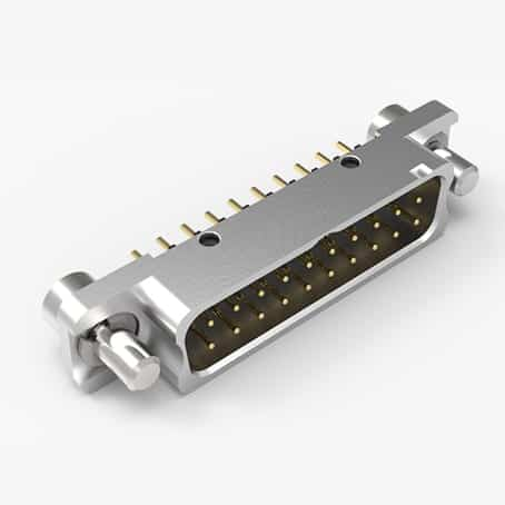 DMM 220 Series Connector