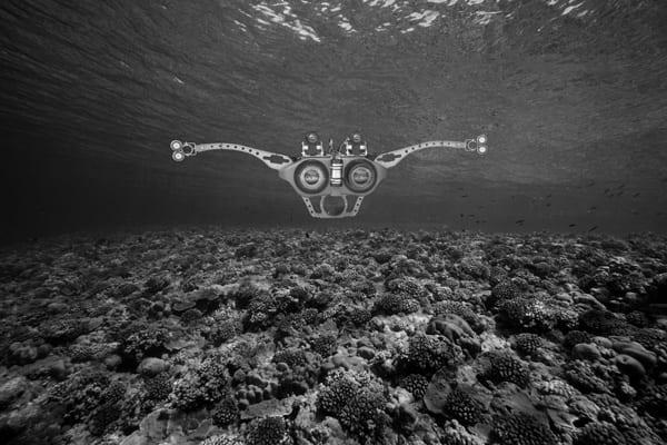 Marine Imaging Technologies ROV