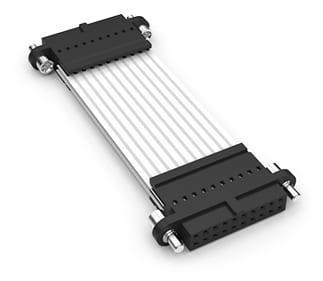 Microflex Female Cable Harness