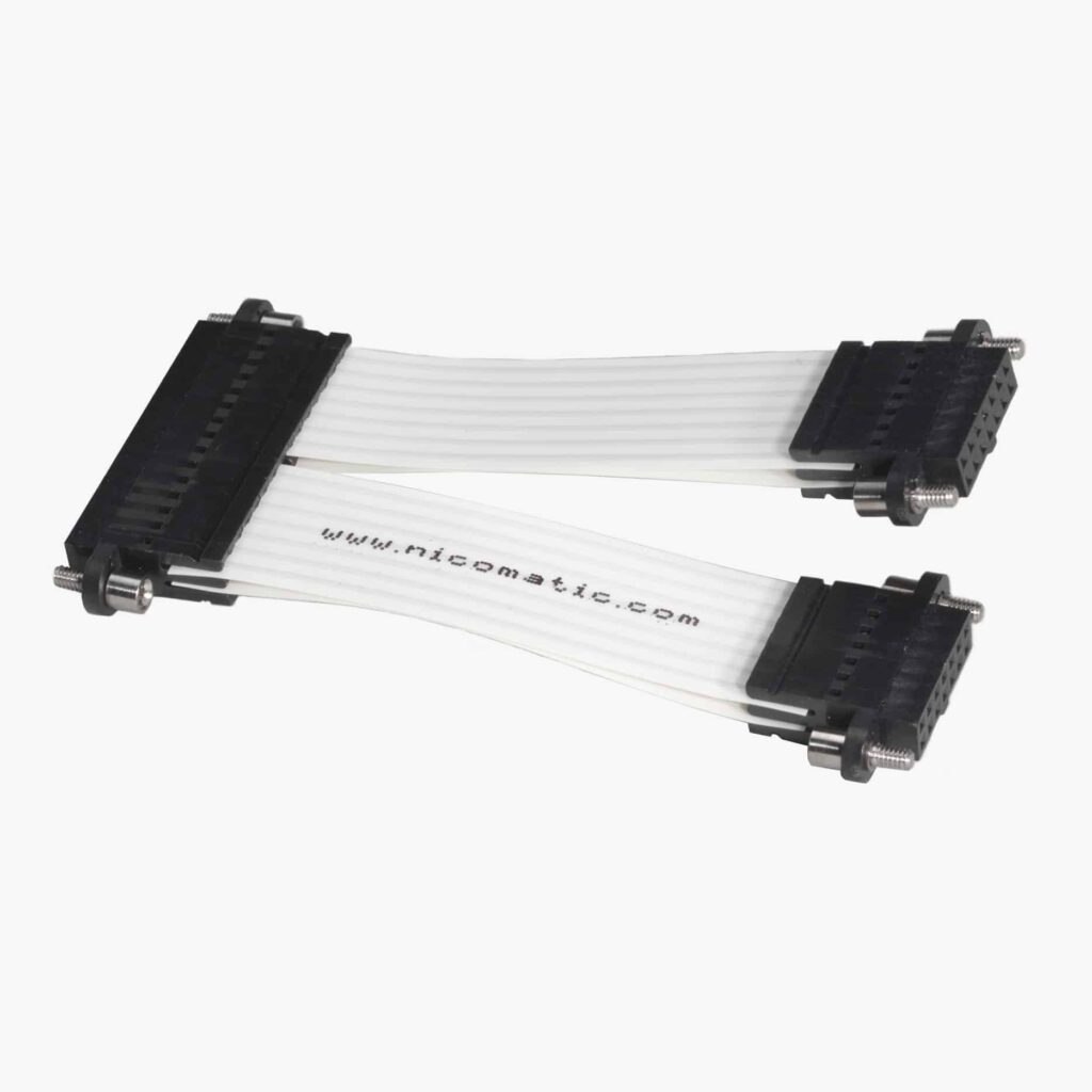 Microflex Octopus Cable Harness