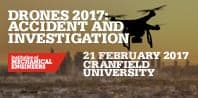 Drones 2017: Accident and Investigation