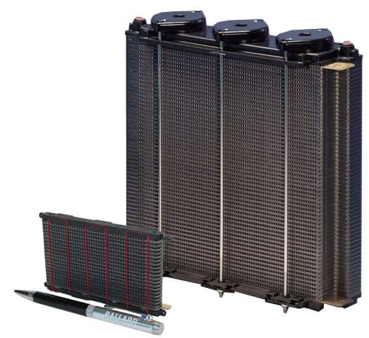 Micro UAV Fuel Cell Stacks | Unmanned Systems Technology