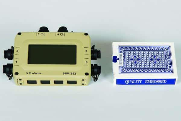 SPM622 Lightweight Power Management Unit | Unmanned Systems