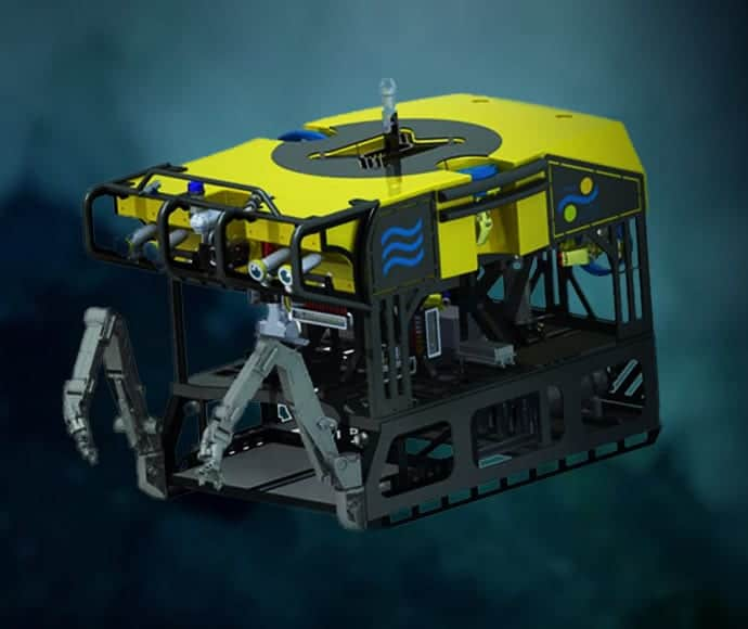 an overview of deep sea exploration and the use of rov How oil industry robots can help scientists explore the deep sea  rov  operators deliver unexpected images of deep-sea life to  news deeply will use  the information you provide to send you newsletter updates and other  announcements  overview our team blog jobs terms contact.
