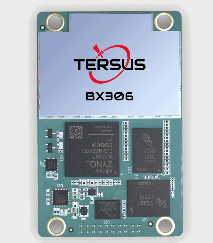 BX306 GNSS RTK Board